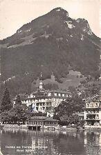 BR47958 Gersau am Vierwaldstattersee hotel muller   Switzerland