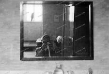Negativo-Videocamera-Mann-camera - man-SPECCHIO-anche ritratti 1930er anni - 126