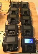 Lot Of (10) VeriFone Mx915 Payment Terminal Credit Card;Chip Reader, Pin Pad