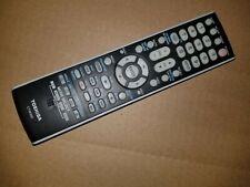 Original TOSHIBA LCD TV Remote CT-90302 for 22AV500 26AV502 32AV52 37AV52