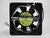 ADDA AD0624HB-A71GL Inverter cooling fan DC24V 0.15A 3.6W 60*60*25mm 2pin