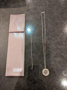 Men's Storm necklace