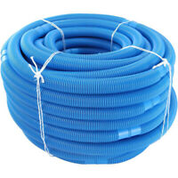 Inground Swimming Pool Vacuum Cleaner Hose Suction Swimming Replacement Pipe 5M