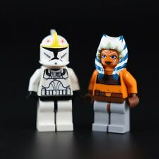 LEGO Star Wars Ahsoka Tano (Padawan) + Clone Pilot AUTHENTIC