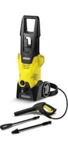 1 CLICK KARCHER K3 Idropulitrice Potenza 1600 Watt Pressione massima 120 bar 544