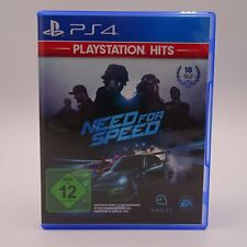 Need for Speed Sony Playstation 4 Hits PS4 Spiel Game Tonight we Ride Style