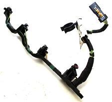 Land Rover Freelander Hintere Stoßstange Lampe Licht Lampenfassungen Anschluss