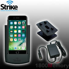 Strike Alpha Car Cradle Charger Dock + Antenna Coupler for Apple iPhone 7 4.7""