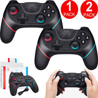 Wireless Pro Gamepad Joypad Remote Controller for Nintendo Switch NS Console NEW