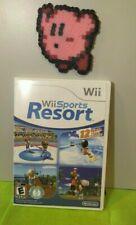 Wii Sports Resort (Nintendo Wii, 2009) Tested