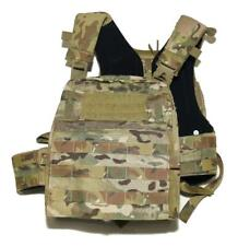 Crye Precision Multicam AVS Plate Carrier - LARGE - CAG SEAL DEVGRU NSW SOF