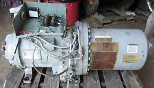 Dunham-Bush Hitachi-Bohn Screw Compressor SSCA060AR 460v 60hz 3ph Used T/O