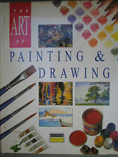 The Art of Painting and Drawing - the most complete book to learn dif. technique