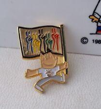 PIN BARCELONA'92 COBI CAMP INT. JOVENTUT. IMPECABLE