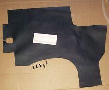 Tappeto baule anteriore Autobianchi Bianchina
