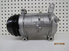 GM OEM-A/C Compressor 25891792