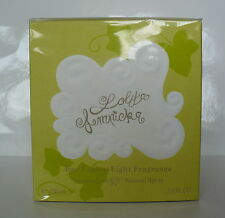LOLITA LEMPICKA EAU LEGERE LIGHT FRAGRANCE VAPORISATEUR 100 ML. 3.4 FL.OZ