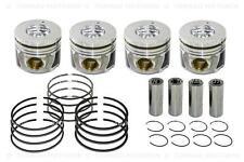 Kolben Kit 0,50mm (83,50mm) Piston Hyundai 2.0 CRDi D4EA 1.5 D3EA 2341027924
