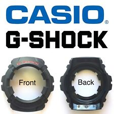 CASIO 10038224 FACTORY G-SHOCK BEZEL FOR MODEL G-101-1AV ALSO FITS G-100-1BV