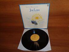 JOE LOSS & His Band  1933 - 34 - ISN'T IT HEAVENLY  Vinyl Album : Conifer CH 128
