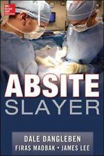 ABSITE Slayer  LikeNew
