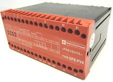 Schneider Electric     XPSPVK1184    Safety Relay     60 Day Warranty!