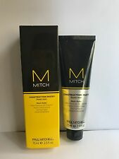 PAUL MITCHELL MITCH CONSTRUCTION PASTE Elastic Hold Mesh Styler 75ml