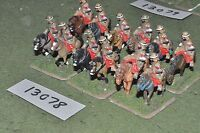 25mm renaissance / polish - cavalry 12 cavalry - cav (13078)