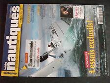 ** Loisirs Nautiques magazine n°450 Sun Odyssey 33i / Largo 44 / MAD Axe