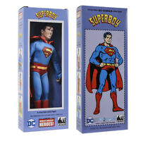 DC Comics Retro Style Boxed 8 Inch Action Figures: Superboy