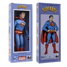 DC Comics Mego Style Boxed 8 Inch Action Figures: Superboy