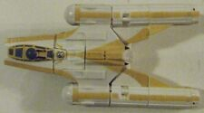 """Y-WING BOMBER ~ 7"""" action Figure - Star Wars Transformers"""