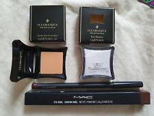NEW MAC Illamasqua Eyeliner Kohl Pencil Cream Concealer Pure Pigment Powder
