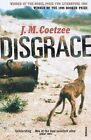 LK NEW Disgrace By J. M. Coetzee Paperback Free Shipping