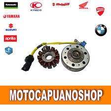VOLANO COMPLETO BEVERLY 125 / 150 / 200 RST / LIBERTY - VESPA 58059R