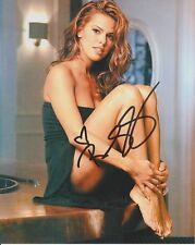 Rosa Blasi authentic signed autographed 8x10 photograph holo COA
