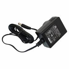 6 Volt 2.3 Amp Plug In Wall Mount Power Supply (GFP151U-6 VOLT)