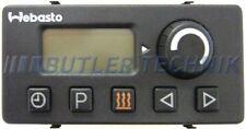 WEBASTO Air Top heater Timer + rheostat temperature control 12 or 24v   88206A