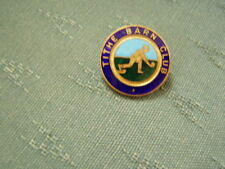 Club Sports 1950s Collectable Badges