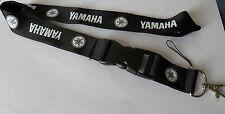 Portachiavi laccetto porta badge cellulare Yamaha R1 R6 TMAX YZF X-CITY FZ1