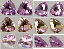 Russian Handcut 1/3ct Natural Tanzanian Purple to Pink Color Change Alexandrite