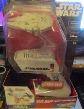 Star Wars Millennium Falcon The Force Awakens Flight Controller Hot Wheels New