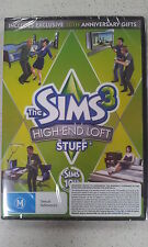 The Sims 3 High-End Loft Stuff PC Game (New and Sealed