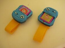 Pair of Kim Possible/Ron Stoppable communicators