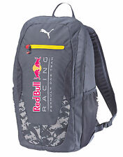 AUTHENTIC PUMA RED BULL RACING TAG HEUER F1 TEAM 2016 BACK PACK 074059-01