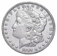 Early 1889-O Morgan Silver Dollar - 90% US Coin *276