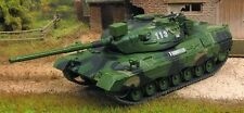 "Fabbri 1:72 tank Leopard 1A2 & mag №32 series ""World Military Machines"""