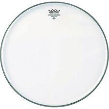 "Remo 13"" Ambassador Snare Side Drum Head (Hazy) Sa-0113-00"
