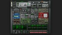 100+ GB Ultimate Propellerheads Reason Refills Synth Collection (100+ RFLs)