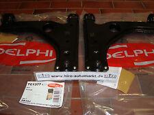 OPEL - 2 x DELPHI QUERLENKER VORNE LINKS + RECHTS TC1376 TC 1377 Neu !!!